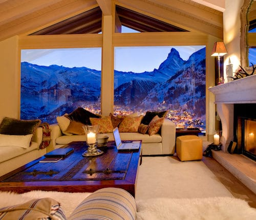 Chalet Grace, Zermatt