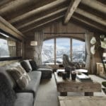 Chalet Pearl, Courchevel 1850