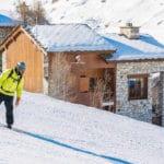 Chalet Elephant Blanc, Val d'Isere