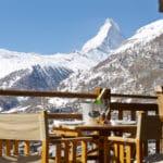 Chalet Maurice, Zermatt