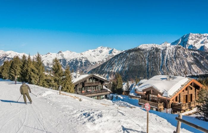 Chalet Namaste, Courchevel 1850 Catered Luxury Ski Chalet