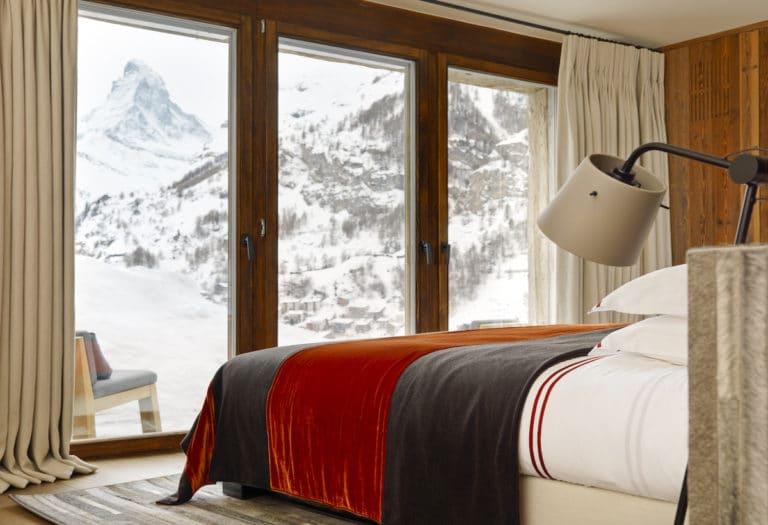 Chalet Les Anges, Zermatt