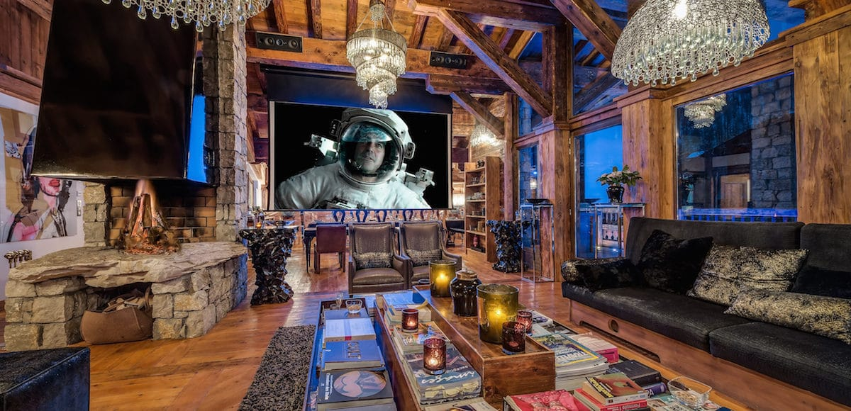 CHALET MARCO POLO, VAL D\'ISERE, FRANCE - The Chalet Edit