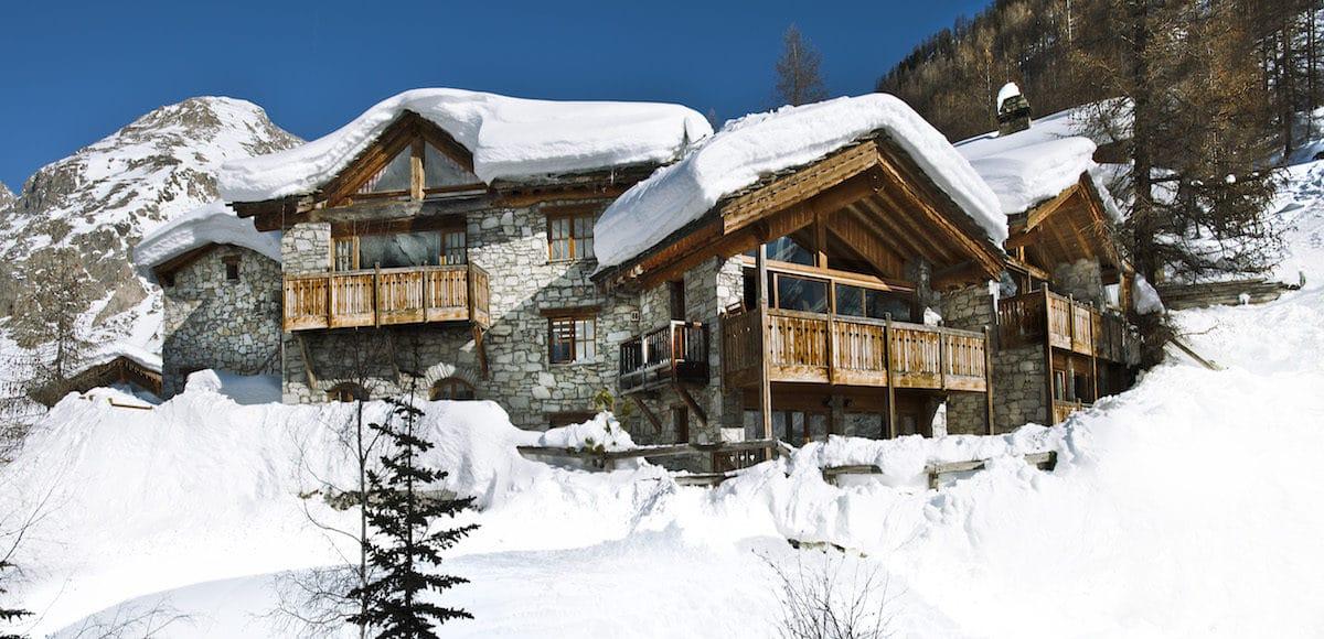 Chalet Mistral, Val d'Isere