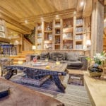 Chalet Montana, Val d'Isere