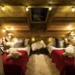 Luxury Chalet in Lightbowne, Meribel