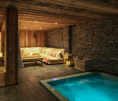 Chalet Lightbowne, Meribel