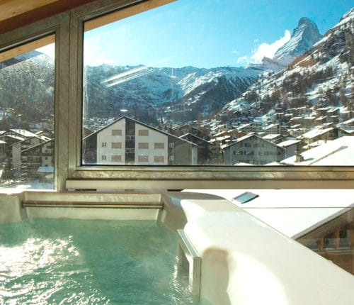 The Zermatt Lodge, Zermatt