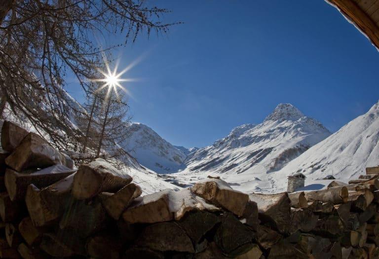 Chalet Lafitenia, Val d'Isere