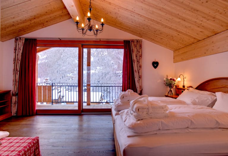 Chalet Pollux, Zermatt