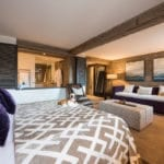 The Lodge, Verbier