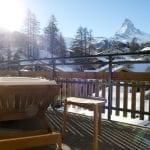 Aria, Zermatt - The Chalet Edit