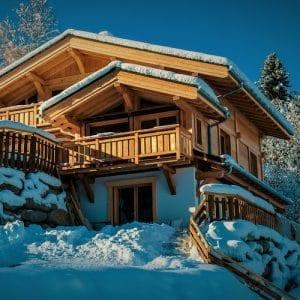 Chalet Vista, Chamonix