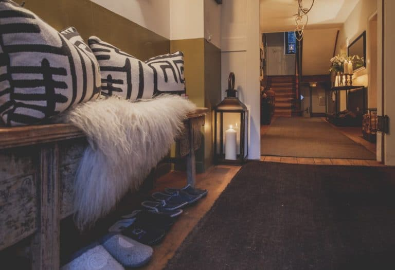 Sweet Little Home, St Anton - The Chalet Edit