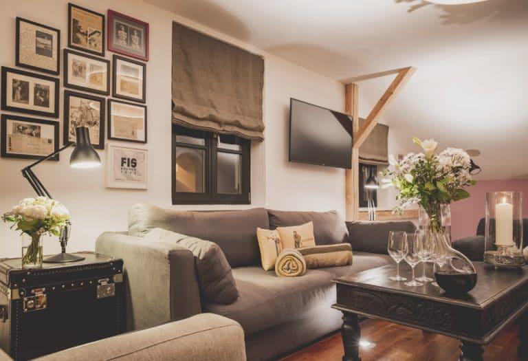 Sweet Little Home, St Anton - The Chalet Edit