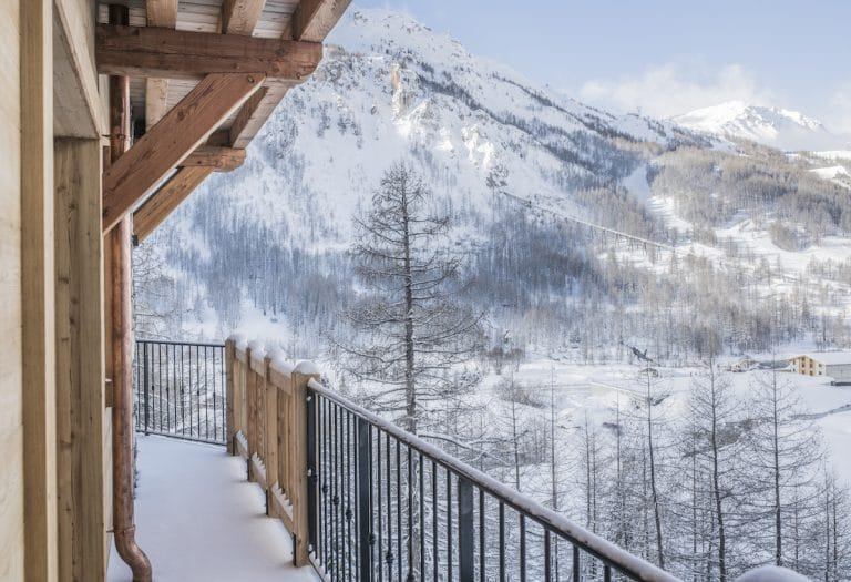 Chalet O Valala, Val d'Isere