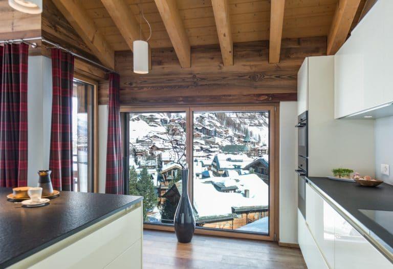 Chalet Aria, Zermatt - The Chalet Edit