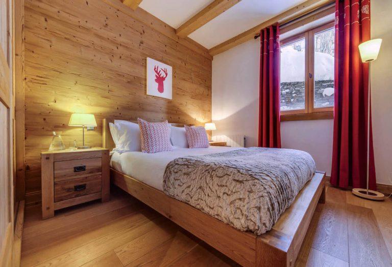 Chalet Grand Sarire, Val d'Isere, The Chalet Edit