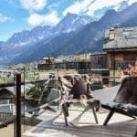 Slalom, Chamonix- The Chalet Edit