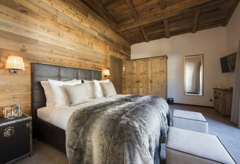 Chalet Kanzi, Eden Rock - The Chalet Edit