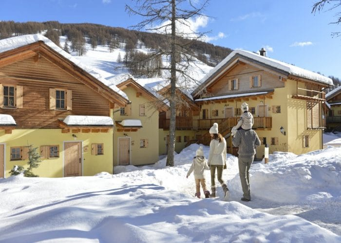 Pragelato, Italy - The Chalet Edit