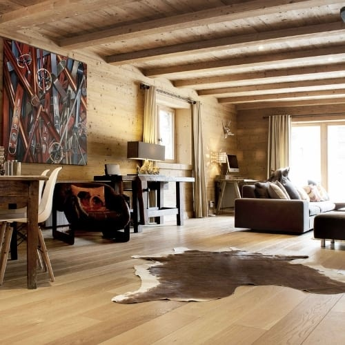 Chalet Grand Sarire, Val d'Isere