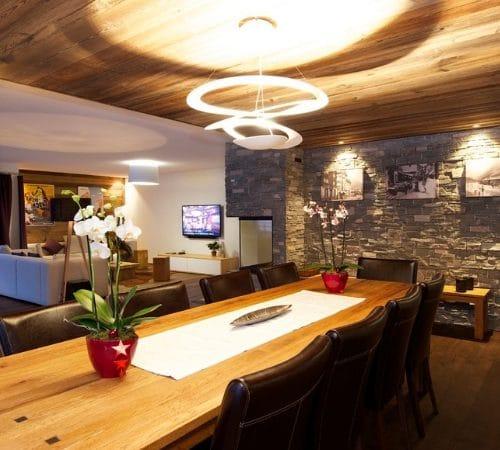 Lys, Zermatt