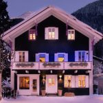 Sweet Little Home, St Anton, The Chalet Edit