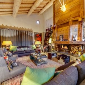 Yellowstone, Ste Foy -The Chalet Edit