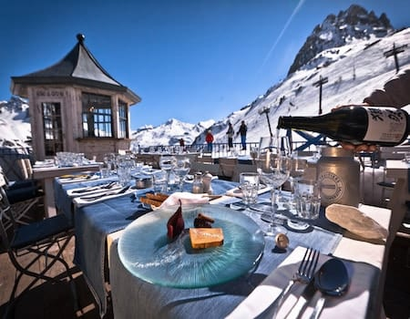 Activities for non skier in Val d'Isere - The Chalet Edit
