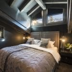 Chalet No. 14,, Verbier - The chalet Edit