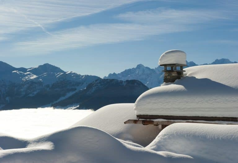 Chalet Sirocco, Verbier - The Chalet Edit