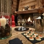 Du Vallon, Meribel - The Chalet Edit