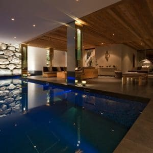 Chalet Norte, Verbier - The Chalet Edit
