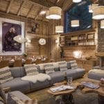 Chalet Inoko, Val d'Isere - The Chalet Edit
