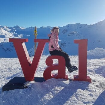 Val d'Isere - The Chalet Edit