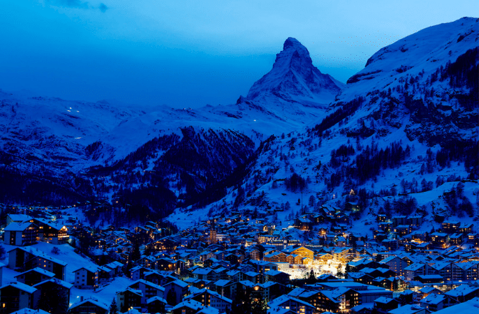 Zermatt luxury chalets