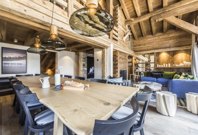 Chalet Calistoga, Val d'Isere - The Chalet Edit