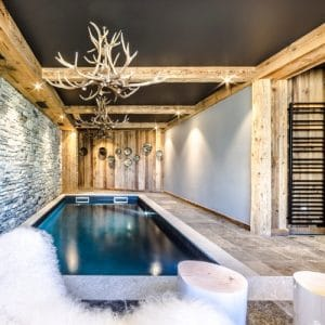 Chalet Calistoga, Val D'Isere.