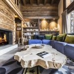 Chalet Calistoga, Val d'Isere, The Chalet Edit