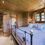 Chalet Le Ti, Verbier - The Chalet Edit