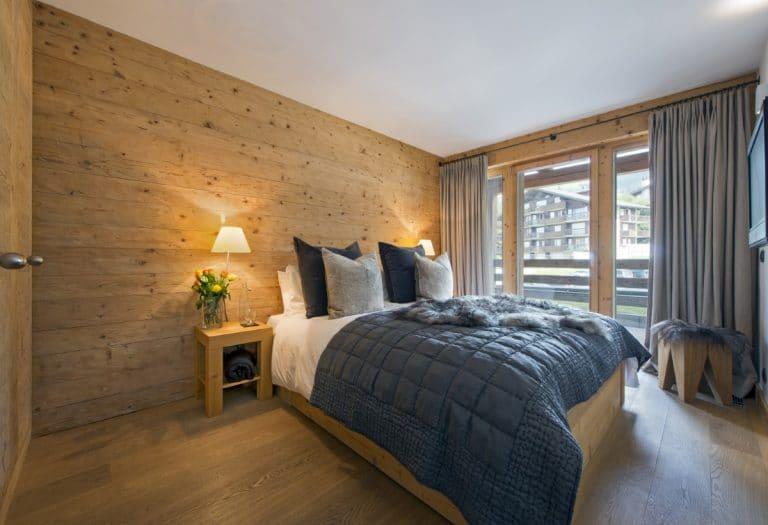 Apartment Victoria 111, Verbier - The Chalet Edit