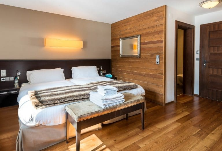 Lodge Bodensee, St Anton - The Chalet Edit