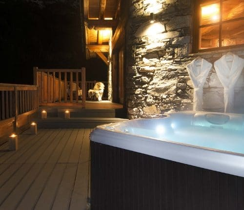 Chalet Arosa, Val d'Isere