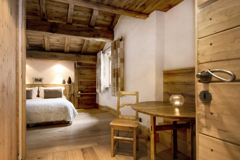 Chalet la Bouclia, Val d'Isere - The Chalet Edit