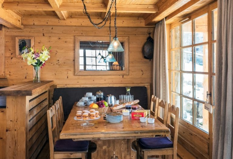 Chalet Madrisah, Val d'Isere - The Chalet Edit