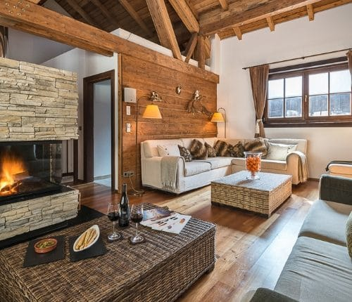 Lodge Bodensee, St Anton
