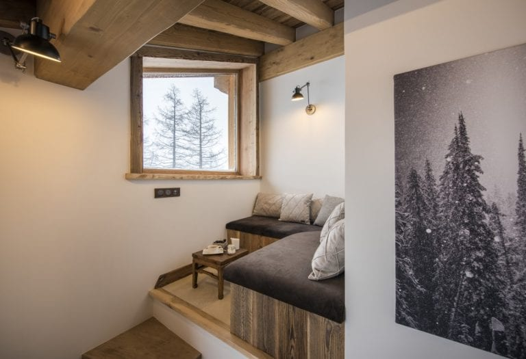 Chalet Machapuchare, Val d'Isere - The Chalet Edit
