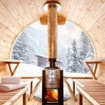 Eco lodge Chamonix the chalet edit