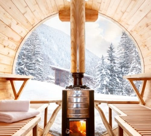 Eco Lodge, Chamonix